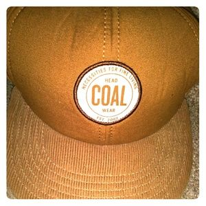 coal headware